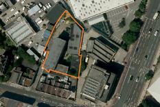 Peckham planning project